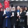 Başkan Çam, AK Parti Kadıköy çadırını ziyaret etti
