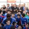 Üsküdar Belediyesi, Cüneyt Çakır'ın adını Üsküdar'da yaşatıyor