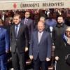 """Bakan Akdağ, """"Sizlerin o tertemiz 'evet' oylarıyla yeni sistemi getireceğiz"""""""