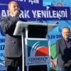 Bakan Akdağ, Çekmeköy Doğa Parkı'nın açılışını gerçekleştirdi