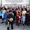 Üsküdar Belediyesi'nden Selamsız gençlerine spor tesisi