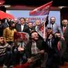 Esenler Belediyesi Bakan Ağbal'ı Bayburtlu hemşehrileriyle buluşturdu