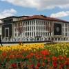 Sancaktepe Belediyesi'nin güven veren hizmet binası