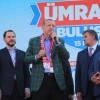 Cumhurbaşkanı Erdoğan'dan Başkan Can'a teşekkür