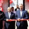 Bad-ı Saba Kur'an ve Kültür Merkezi hizmete açıldı
