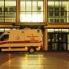 İBB binasında intihar