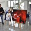 15 Temmuz Millî İradenin Şahlanış Destanı Ümraniye'de yaşatılıyor
