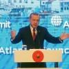 """Cumhurbaşkanı Erdoğan, """"Teröristleri ülkenizde saklamaktan vazgeçin"""""""