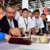 Gelişimin Merkezi Sancaktepe'de Satranç Turnuvası heyecanı