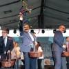 Zeytinburnu'nda 18. 'Mesir Macunu Şöleni' başlıyor