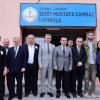 Şehit Mustafa Cambaz'ın adı Üsküdar'da yaşatılıyor