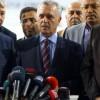 Mustafa Ataş'tan basın toplantısı