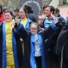 Ümraniye Belediyesi'nden Otizmli çocuklara mezuniyet töreni