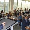 Başkan Türkmen, 'Üsküdar İçin Çal'anlarla bir araya geldi