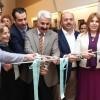 Erenköy Zihnipaşa Halk Eğitim Merkezi'nden yılsonu sergisi