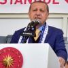 """Cumhurbaşkanı Erdoğan, """"Bugün bulunduğumuz yere tırnaklarımızla kazıyarak geldik"""""""