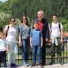 Erenköy Kız Anadolu Lisesi öğrencileri Bosna'da