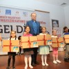 Çekmeköy Belediyesi'nden 'Eğitim Projeleri' kapanış töreni