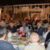 İTO gençlikten Milletvekili Metin Külünk onuruna dost sofrası