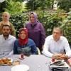 AK Parti Beykoz'dan teşkilat ziyaretleri