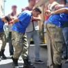 AK Parti İstanbul İl Başkanlığı işgalcilerinin 7'si tutuklandı