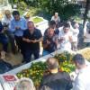 Beykoz Belediyesi, şehitlere mevlit okuttu
