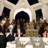 Cumhurbaşkanı Erdoğan, 15 Temmuz Şehitler Anıtı'nın açılışını yaptı