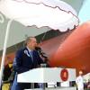 """Cumhurbaşkanı Erdoğan, """"İnşallah uçak gemimizi de yapacağız"""""""