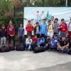 İzci olmak isteyen çocuklar, Ümraniye Hekimbaşı Kent Ormanı'nda buluştu