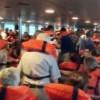 Kadıköy yolcularının panik hali