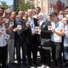 Türkler ile Suriyeliler kardeştir