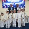 Ümraniye Belediyesi, Sünnet ettireceği 2 bin çocuğa kıyafet dağıttı