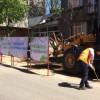 Üsküdar Belediyesi cadde ve sokakları yeniliyor