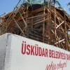 Üsküdar Belediyesi, Üsküdar'ın tarihi yapılarını restore ediyor