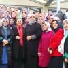 AK Kadınlar FETÖ davalarının sıkı takipçisi
