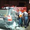 Ataşehir'de feci kaza, iki ölü