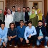 Başkan Erdem, Sancaktepe'nin geleceğe umutla bakan gençleriyle buluştu