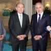 Başkan Topbaş'ın kurban vekaleti Kızılay'a