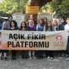 Çekmeköy Belediyesi Açık Fikir Platformu öğrencileri Bursa'da