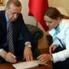 Cumhurbaşkanı Erdoğan, KADEM'e kurban bağışladı