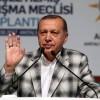 """Cumhurbaşkanı Erdoğan, """"Partimiz içinde de yolunu kaybedenler elbette oldu"""""""