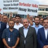 FETÖ elebaşı Gülen'e seccadeli protesto!