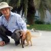 Filipinli Hassan Ahammed, örnek hayvansever