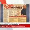 İGAŞ'ın paralarını çaldın mı Ahmet Hakan?