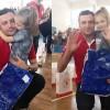 İlhami Yıldırım'dan Arnavutluk'taki binlerce çocuğa bayram hediyesi