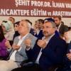İlhan Varank Sancaktepe'de anıldı