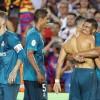 Real Madrid, Barcelona'yı Nou Camp 'da yendi