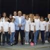 Ümraniye Belediyesi Bilge Çocuk Yaz Okulu sona erdi