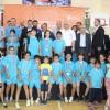 Ümraniye Belediyesi Yaz Spor Okulu 800 öğrenciyi ağırladı