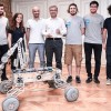 Üsküdar Belediyesi, İTÜ Rover Takımı'nın 2018 yılında da sponsoru oldu